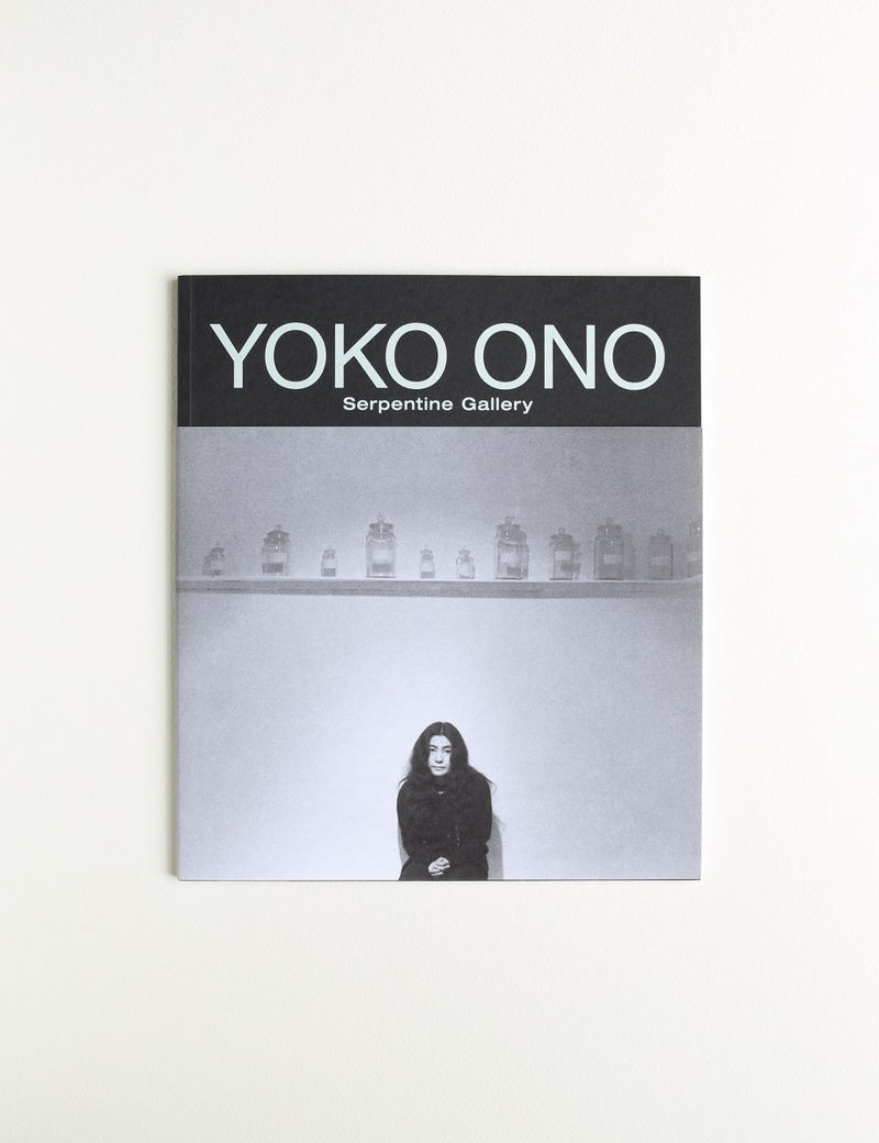 Yoko Ono TO THE LIGHT