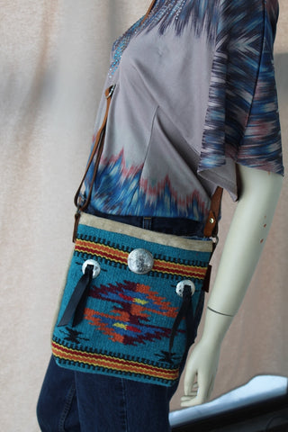 Navajo blanket Purse