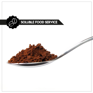 Cafe Soluble Granel Foodservice