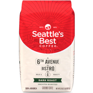 Seattle's Best Coffee ( 1 Kg )