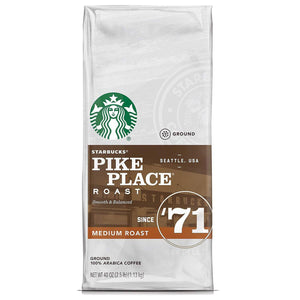 Starbucks Pike Place 1.13 kgs