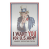 Uncle Sam - Steel Imagery