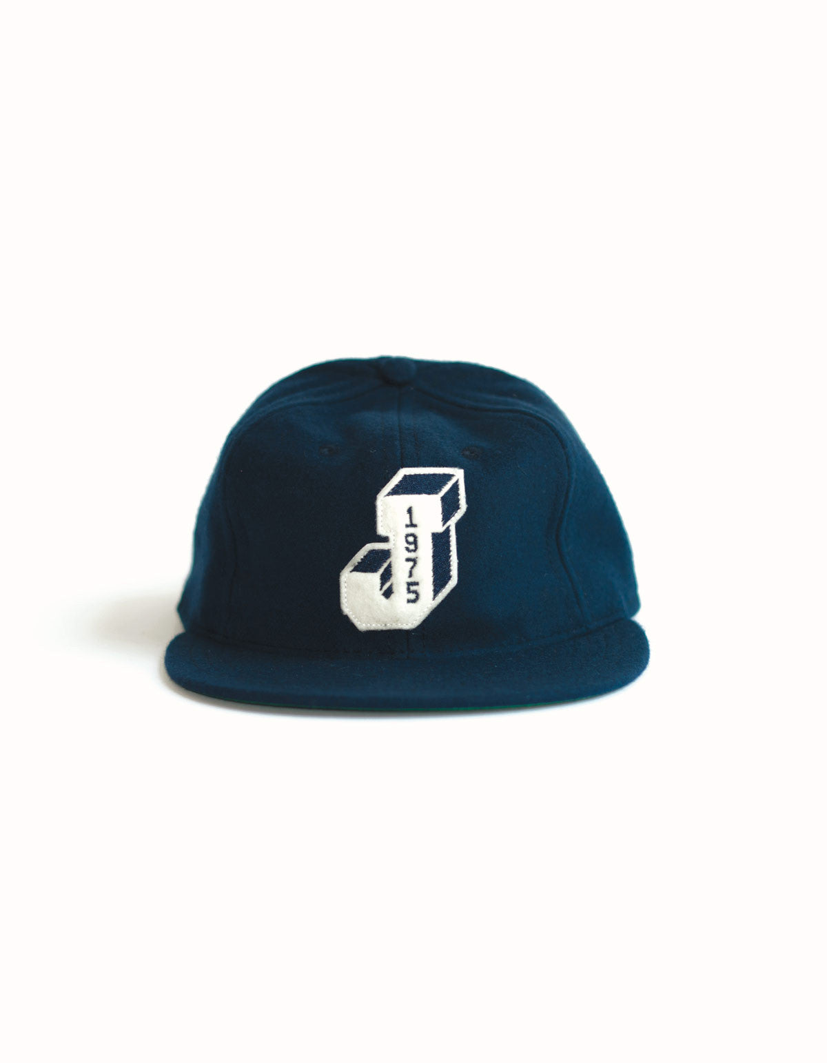 Jeffrey's Ballcap by Ebbets Field