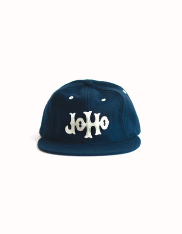 Josephine House Ballcap by Ebbets Field
