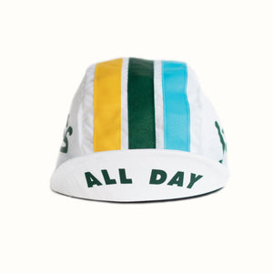 June's Cycling Cap