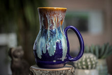 Load image into Gallery viewer, 01-D New Wave Barely Flared Acorn Mug - TOP SHELF MISFIT, 20 oz.