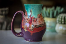 Load image into Gallery viewer, 10-B Desert Spring Flared Mug - MISFIT, 19 oz. - 15% off