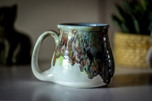 Load image into Gallery viewer, 11-G EXPERIMENT Barely Flared Mug - MISFIT, 13 oz. - 10% off