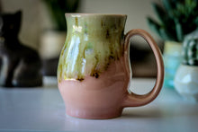 Load image into Gallery viewer, 11-G EXPERIMENT Barely Flared Mug, 12 oz.
