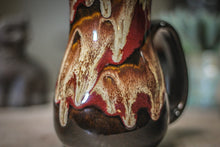 Load image into Gallery viewer, 11-E Molten Beauty Barely Flared Mug, 20 oz.