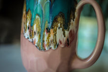 Load image into Gallery viewer, 11-B Sonora Crystal Mug - MISFIT, 20 oz. - 10% off