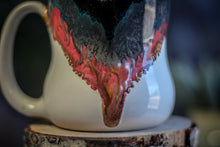 Load image into Gallery viewer, 10-C PROTOTYPE Gourd Mug - ODDBALL, 14 oz. - 10% off