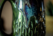 Load image into Gallery viewer, 17-D EXPERIMENT Textured Mug - TOP SHELF MISFIT, 23 oz.