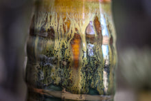 Load image into Gallery viewer, 15-E Spanish Moss Variation Textured Stein Mug, 14 oz.