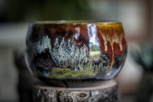 Load image into Gallery viewer, 16-B Rainbow Grotto Bowl, 26 oz.