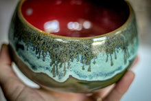 Load image into Gallery viewer, 15-E Mossy Bowl, 19 oz.