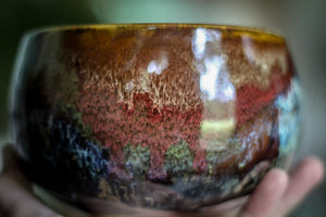16-B Rainbow Grotto Bowl, 26 oz.