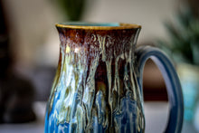 Load image into Gallery viewer, 18-D New Wave Barely Flared Textured Mug, 17 oz.