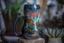 Load image into Gallery viewer, 01-A+ Rocky Mountain High Gourd Mug - TOP SHELF NEXT LEVEL, 20 oz.