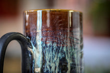 Load image into Gallery viewer, 16-D New Wave Notched Textured Mug, 16 oz.