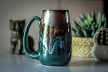 Load image into Gallery viewer, 21-B Copper Haze Mug - MISFIT, 20 oz. - 10% off
