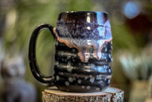 Load image into Gallery viewer, 18-E PROTOTYPE Swirly Mug, 15 oz.