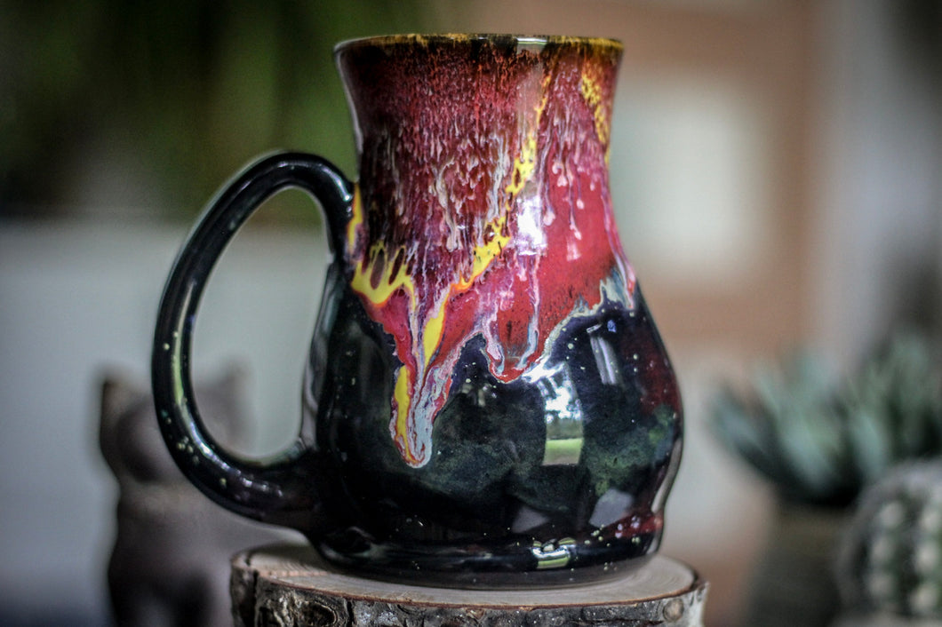 20-C Solar Storm Barely Flared Acorn Mug - MISFIT, 20 oz. - 15% off