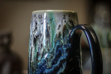 Load image into Gallery viewer, 21-C Misty Meadow Textured Mug - MISFIT, 18 oz. - 25% off