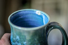 Load image into Gallery viewer, 23-G EXPERIMENT Barely Flared Textured Mug, 13 oz.