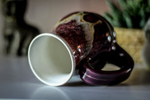 Load image into Gallery viewer, 23-C Sonora Snow Variation Barely Flared Acorn Mug, 17 oz.