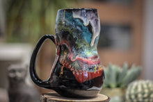 Load image into Gallery viewer, 25-F Gourd Mug, 21 oz.