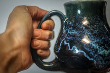 Load image into Gallery viewer, 23-E Astral Wave Barely Flared Mug - MISFIT, 16 oz. - 20% off