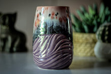 Load image into Gallery viewer, 25-D PROTOTYPE Textured Mug - TOP SHELF, 19 oz.