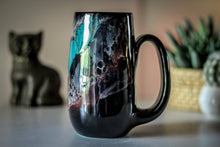 Load image into Gallery viewer, 27-A Stellar Grotto Mug - MISFIT, 18 oz. - 15% off