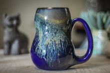 Load image into Gallery viewer, 24-E Atlantean Falls Gourd Mug - MISFIT, 15 oz. - 10% off