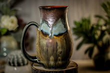 Load image into Gallery viewer, 41 EXPERIMENTAL MISFIT Barely Flared Acorn Mug, 20 oz.