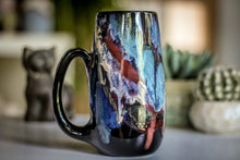 Load image into Gallery viewer, 24-B Cosmic Grotto Mug, 23 oz.