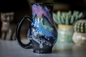 25-A Stellar Barely Flared Mug - MISFIT, 18 oz. - 5% off