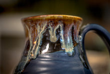 Load image into Gallery viewer, 31-G Flared Textured Mug, 15 oz.
