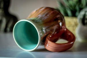 29-D PROTOTYPE Barely Flared Acorn Mug - MISFIT, 17 oz. - 10% off