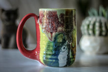 Load image into Gallery viewer, 31-G EXPERIMENT Mug, 12 oz.