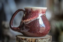 Load image into Gallery viewer, EXPERIMENTAL Auction #27 Flared Mug, 15 oz.
