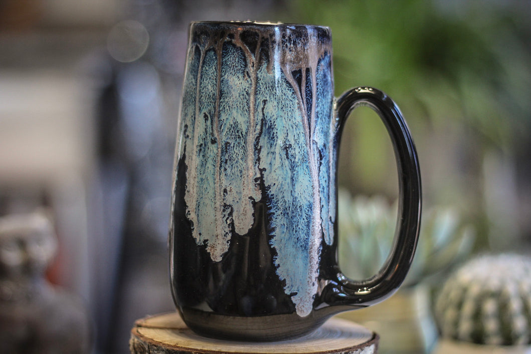 04-E Midnight Tide Mug - MINOR MISFIT, 19 oz. - 10% off