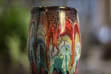 Load image into Gallery viewer, 28-B Cosmic Grotto Beer Cup, 19 oz.