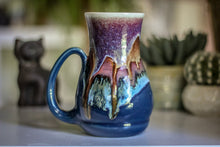 Load image into Gallery viewer, 27-B Sonora Falls Flared Acorn Mug - TOP SHELF, 20 oz.
