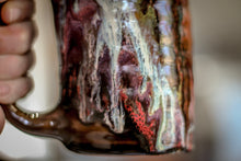 Load image into Gallery viewer, 31-C Rainbow Grotto Textured Mug - MISFIT, 17 oz. - 35% off