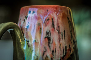 04-D Coral Meadow Mug - MISFIT, 20 oz. - 10% off