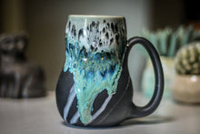 Load image into Gallery viewer, 04-A Champlain Shale Gourd Mug, 20 oz.