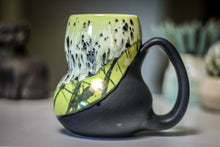 Load image into Gallery viewer, 06-D PROTOTYPE Gourd Mug - TOP SHELF, 19 oz.