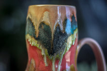Load image into Gallery viewer, 07-B Grotto Variation Gourd Mug, 17 oz.